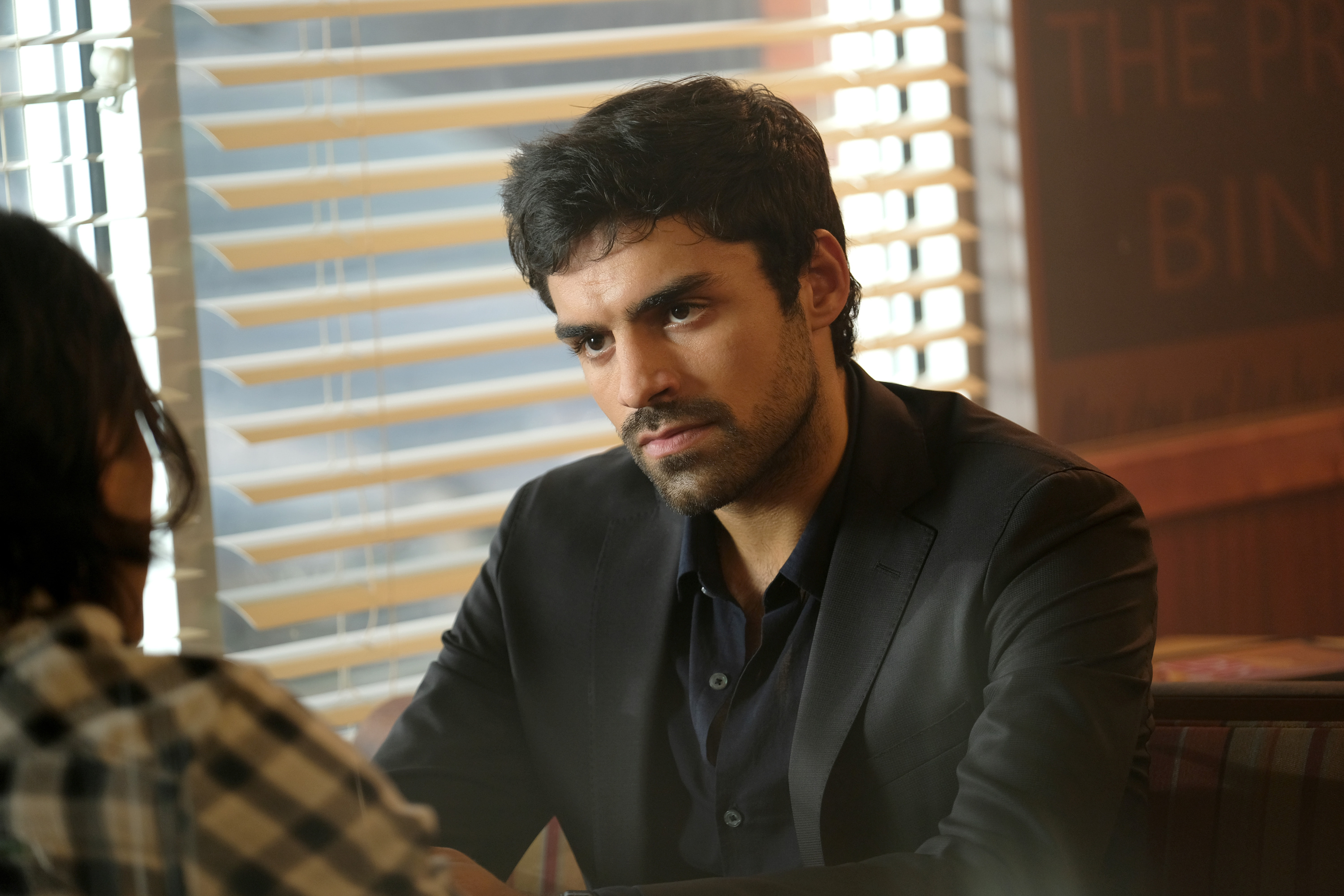 "THE GIFTED:  Sean Teale in the ""eXtreme measures"" episode of THE GIFTED airing Monday, Nov. 13 (9:00-10:00 PM ET/PT) on FOX.  ©2017 Fox Broadcasting Co.  Cr:  Eliza Morse/FOX"
