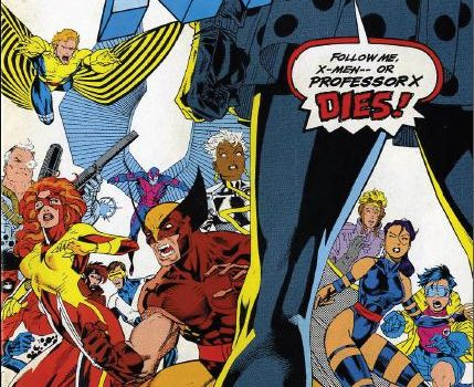 More Details About FOX's X-Men TV Series Emerge