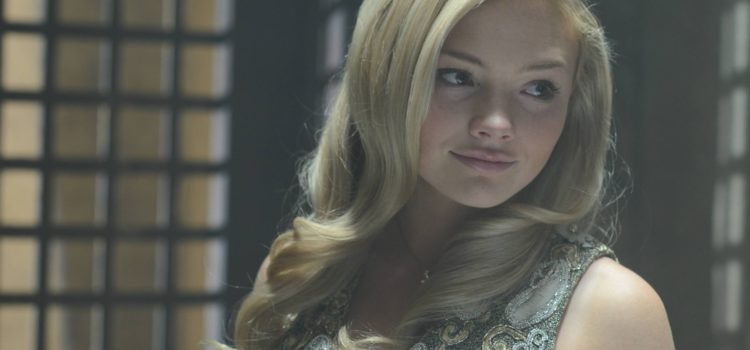 X-Men TV Series Adds Sean Teale & Natalie Alyn Lind