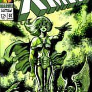FOX's X-Men Drama Adds Amy Acker… And Polaris!