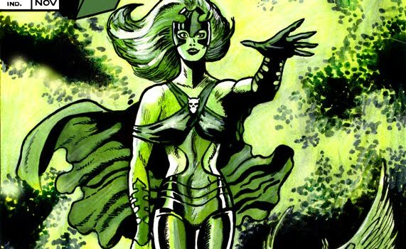 FOX's X-Men Drama Adds Amy Acker… And Polaris!