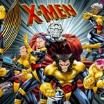 New X-Men TV Series Details Surface
