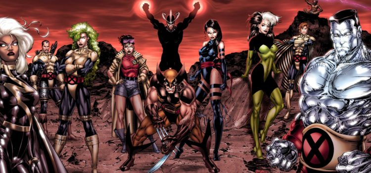 Bryan Singer To Direct FOX's Still-Untitled X-Men Pilot