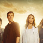 Stephen Moyer Discusses The Gifted; Show Lands On CTV In Canada