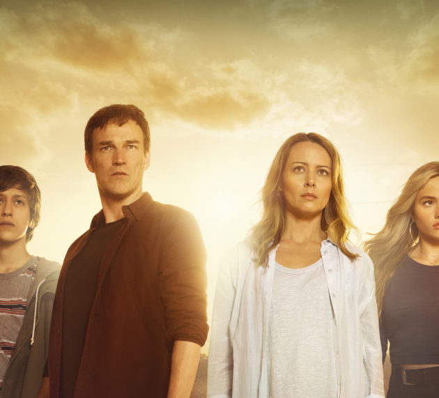 FOX Announces The Gifted Panel For Comic-Con 2017
