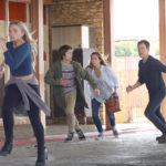 The Gifted Resumes Filming July 17 In Atlanta