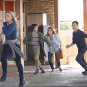 FOX Reveals The Gifted Premiere Date