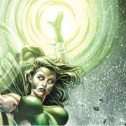 MORE Interviews The Gifted Cast; Green Hair Promised For Lorna Dane