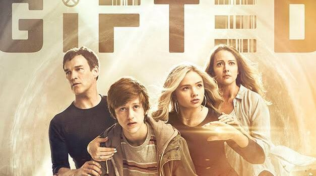 The Gifted @ Comic-Con: Impressive New Trailer & Poster Art