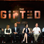 The Gifted: Photos From The TCA Press Tour Panel