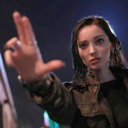 New Photos From The Gifted Pilot