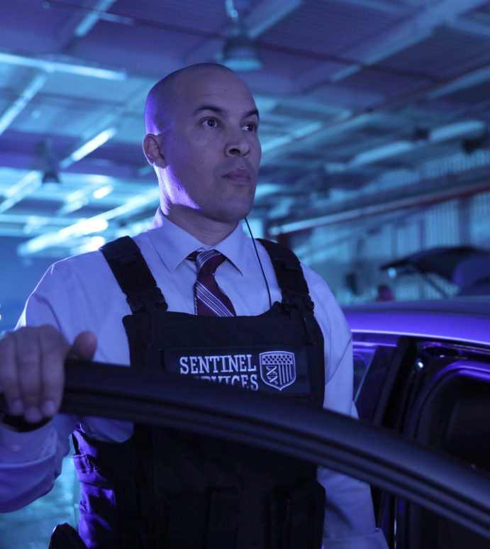 "New Gifted Video: ""Sentinel Services is Here"""