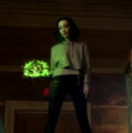 """The Gifted Episode 6 """"Got Your SiX"""" Preview Trailer"""