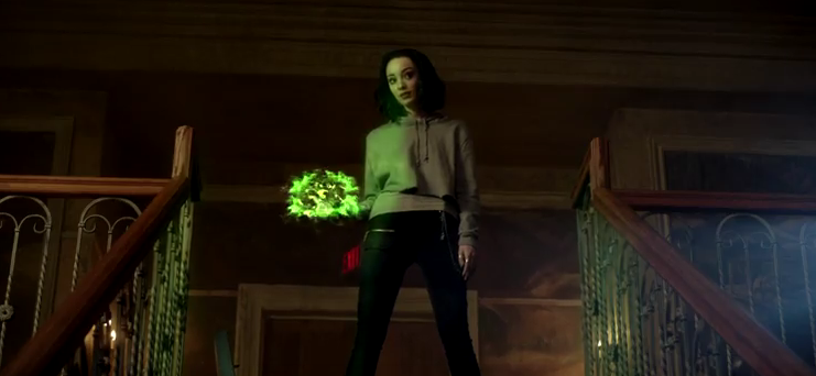 "The Gifted Episode 6 ""Got Your SiX"" Preview Trailer"