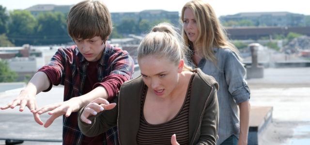The Gifted Returns To Comic-Con For Season 2