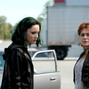 "Photos From Tonight's The Gifted: ""eXtreme Measures"""