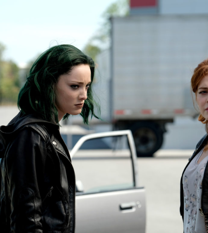 """Photos From Tonight's The Gifted: """"eXtreme Measures"""""""