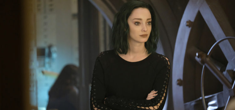 "The Gifted Episode 8 Photos: ""Threat of eXtinction"""
