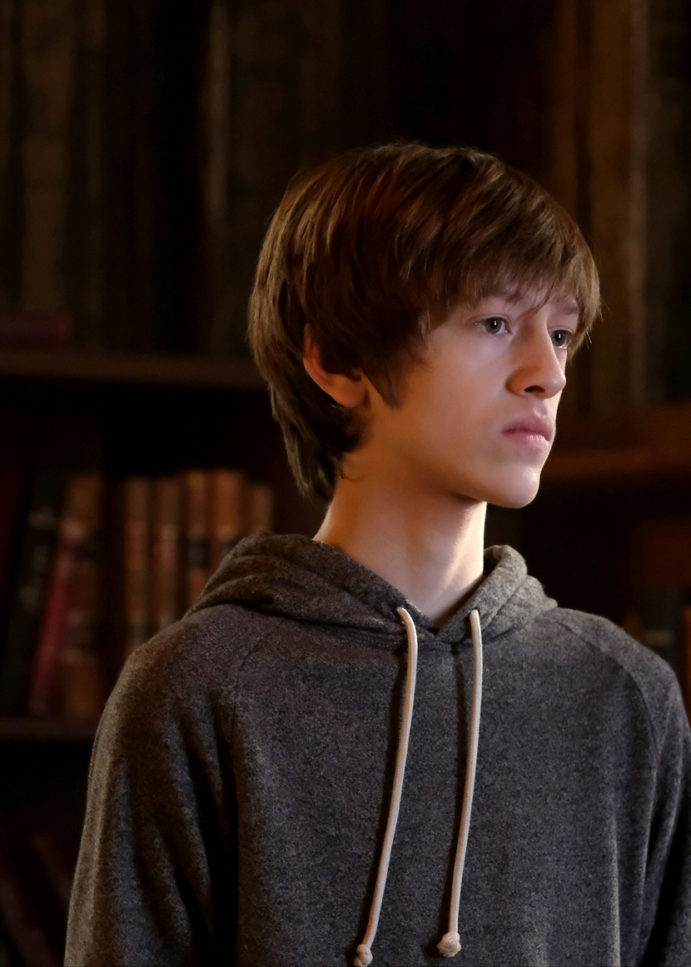 """The Gifted Episode 9 """"outfoX"""" Images & Description"""