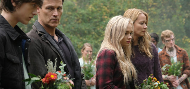 "Gifted Winter Premiere Photos: ""3 x 1"""
