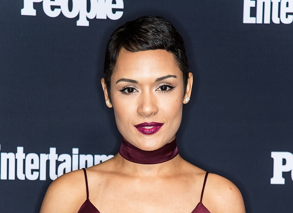Empire's Grace Byers Joins The Gifted Season 2