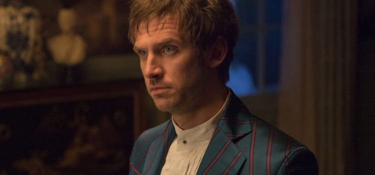 Legion Renewed For Season 3