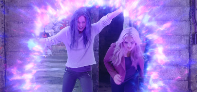 The Gifted Season 2 Premiere: More Photos & Spoiler Description