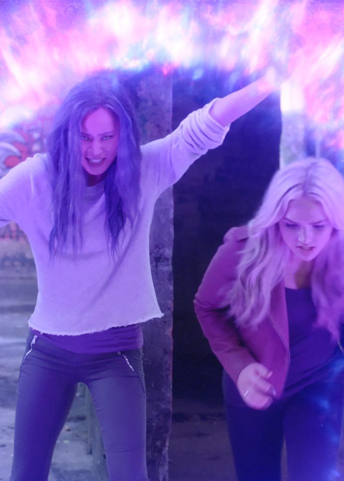 The Gifted Season 2 Premiere: More Photos & Spoiler Description